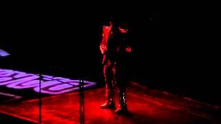 許志安演唱會2011 - 男人最痛 YouTube 影片