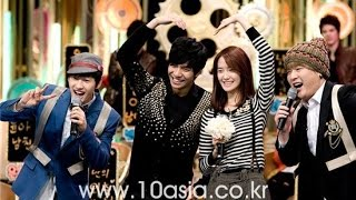 Lee Seung Gi ❤ Im YoonA [Will You Marry Me?]