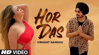 Hor Das – Virasat Sandhu