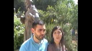 Missione Cile- San Pedro, Copiapò Cile - Seconda Parte