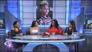 Raven-Symoné Criticizes T.I., Diddy and Jay Z