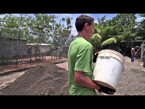 Ziplines, Volcanoes, and Community Service: Frontier Goes To Nicaragua