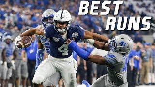 College Football Best Runs 2019-20 ᴴᴰ