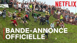We are the champions :  bande-annonce VOST