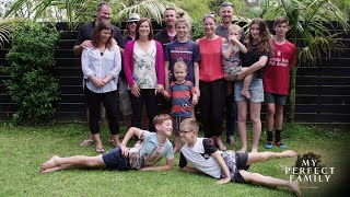 Living with Fragile X (My Perfect Family: Fragile X)