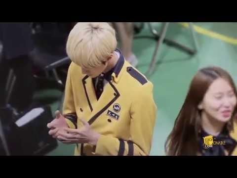 EXO-K SEHUN / 세훈아 졸업 축하해!!!! - 20130207
