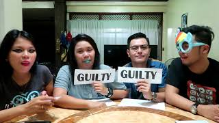 GUILTY OR NOT GUILTY WITH FOREVER PART 2!!!