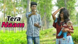 Tere Naam - Heart Touching Love Story | Jeene Bhi De | unplugged cover l Ft Jeet & Annie |
