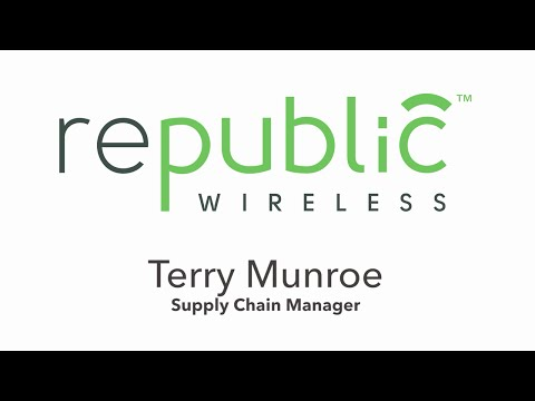 "Republic Wireless ""Makes Forecasting Strategic"" with Steelwedge  Sales & Operations Planning"