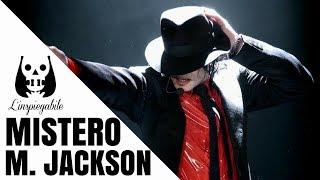 Michael Jackson: i due misteri legati alla sua scomparsa
