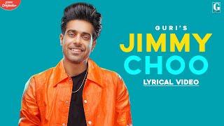 Jimmy – Choo Guri