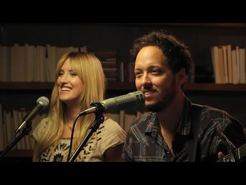 'Long Way Off' (Live) | Gungor