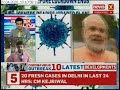 CORONAVIRUS IN INDIA: TELANGANA CM KCR URGES PM MODI TO EXTEND LOCKDOWN BY TWO WEEKS