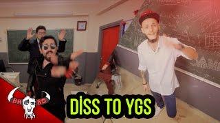 Diss To YGS (Mc Şadırvan ft Metehan)