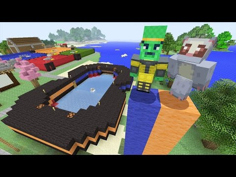 Minecraft Xbox - Danger Zone [232]