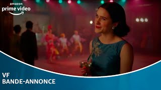 The marvelous mrs. maisel saison 2 :  bande-annonce