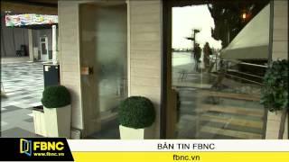 FBNC - Bán đảo Crimea hy vọng vào Nga và châu Á để thúc đẩy du lịch