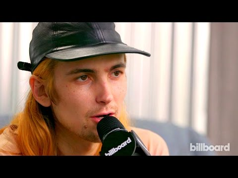 DIIV at Governors Ball 2015: Our Second Record Is 'Really Personal'