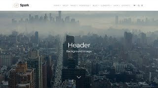 How To Add Header Background Images in WordPress?