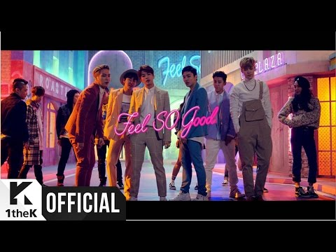 [MV] B.A.P _ Feel So Good