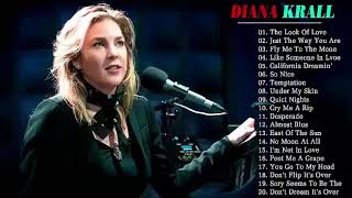 Diana Krall BEST OF/Lounge & Dinner Music