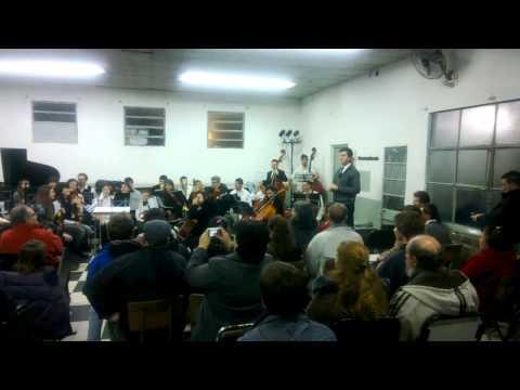 Orquesta   Conservatorio de Música Julián Aguirre