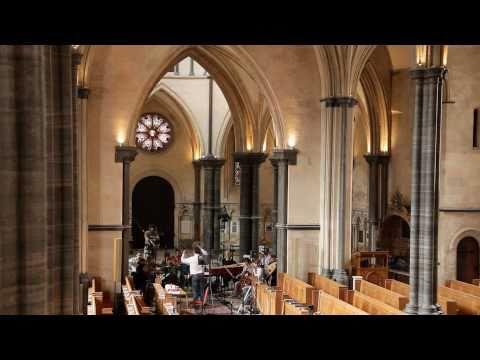 La Nuova Musica: G.F. Handel: Il Pastor Fido (1712) - world premiere recording