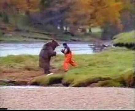 """Smešna reklama: """" Medved Borba """""""