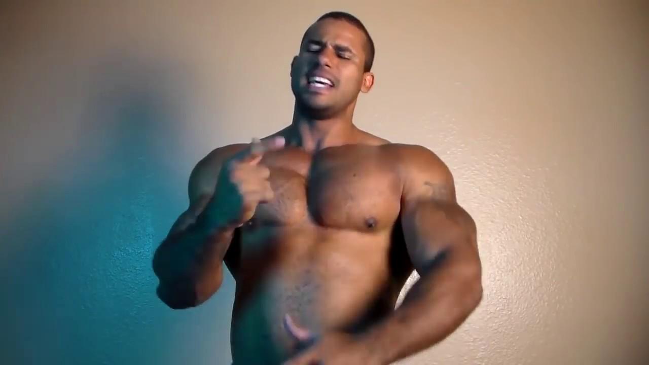 Muscle god samson porn