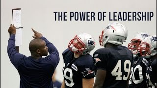 The Power of Leadership: Live Chat with Brian Flores
