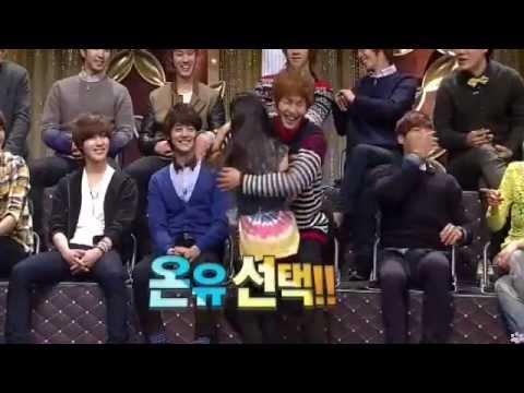[121229] SHINee 샤이니 HUGS FROM OPPAS | ☆♔