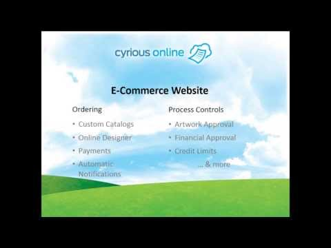 What Cyrious Online Can Do For You