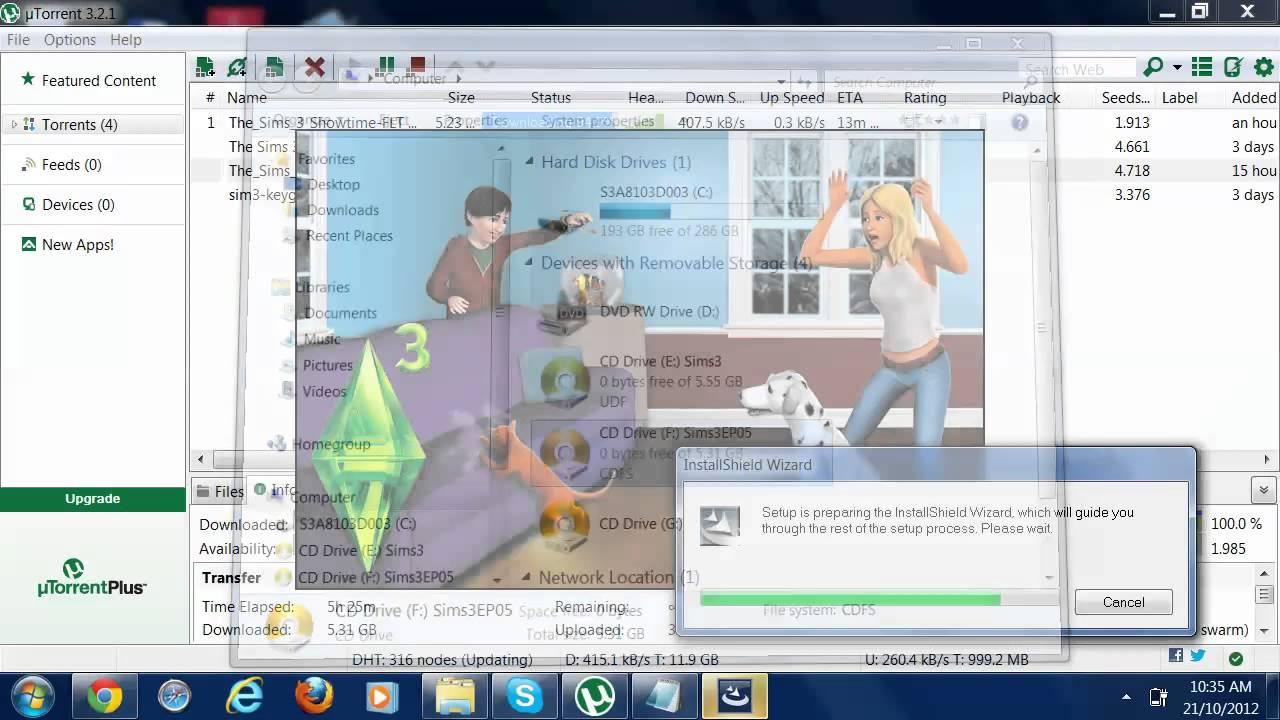 Eadm Installer Files Full Version Free Software Download Letitbitbench