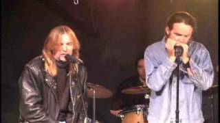 Hank's Rock 'n' Roll: Michael Allman