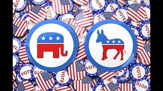 Why Did the Democratic and Republican Parties Switch Platforms?