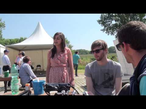 Brabantse Wal Dag 2014: Julie Dexx