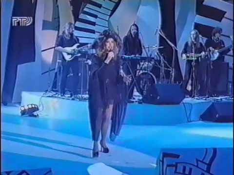 Алла Пугачёва - Паромщик (1998)