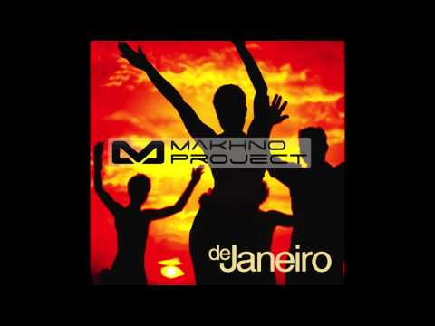 Makhno Project - de Janeiro (Extended Mix)