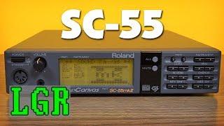 Sc-55 Mk II Videos - Playxem com
