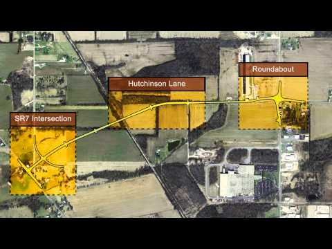 Madison, IN - Hutchinson Lane Improvement Project
