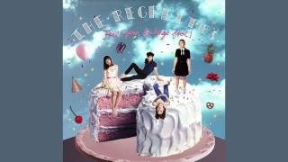 The Regrettes - Head In The Clouds [Official HD Audio]