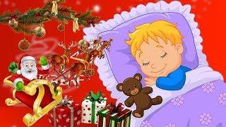 Relaxing Music Guitar | Baby Brain Development - Baby Sleeping Songs - Christmas Songs