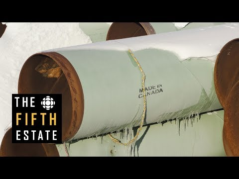 TransCanada and Keystone XL : The Money Pipeline - The Fifth Estate