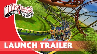 Switch Launch Trailer preview image