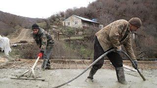 Новый путь из Карабаха в Армению