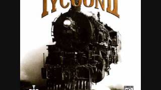 Railroad Tycoon 2 Soundtrack-Goin Places