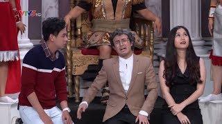 Huỳnh Lập mê sắc đẹp Vỹ Dạ phản bội gia đình | Best Cut Ơn Giời Cậu Rồi 2017