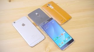 Find Best Phone for Gaming