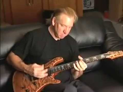 eagles band joe walsh talks about his carvin guitars california carved top youtube. Black Bedroom Furniture Sets. Home Design Ideas