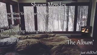 "Shawn Mendes ""The Album"" 
